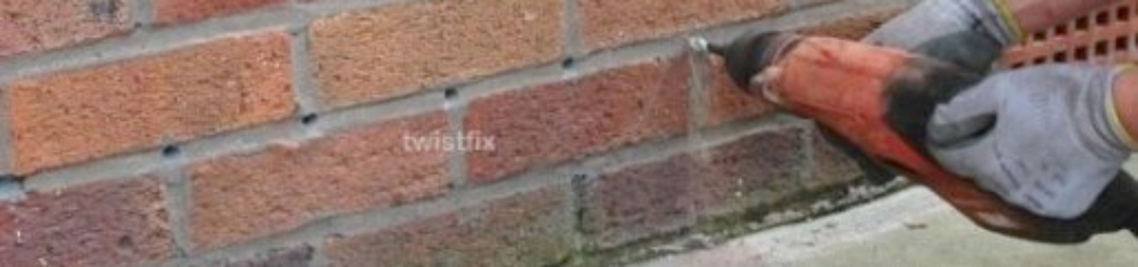 Where should chemical damp proofing be installed