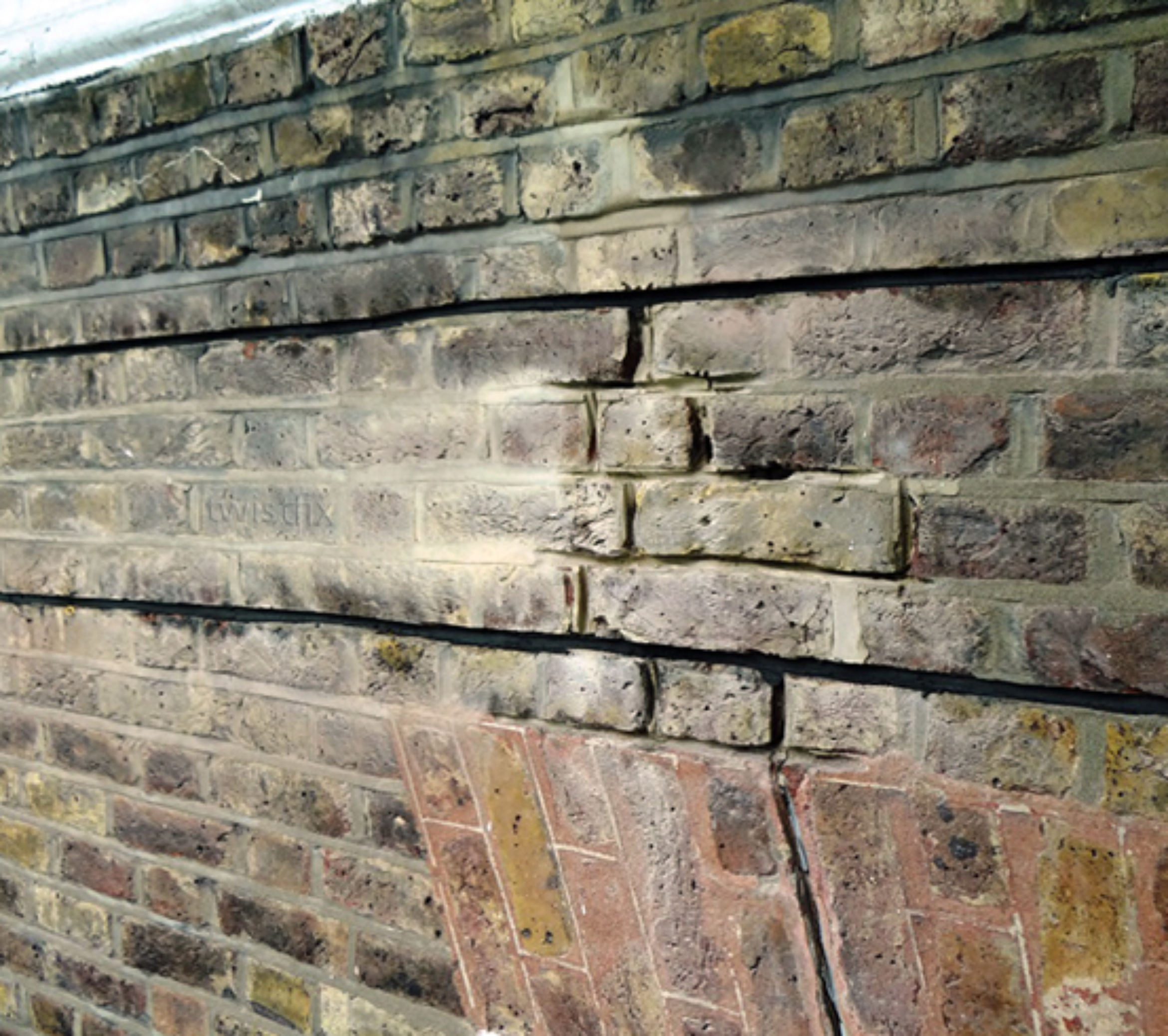 lintel reinforcement preparation