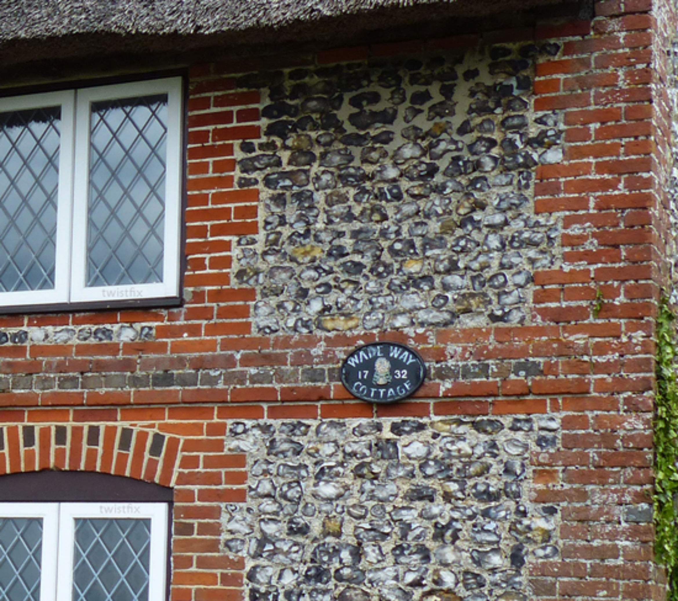 chichester cottage 1732
