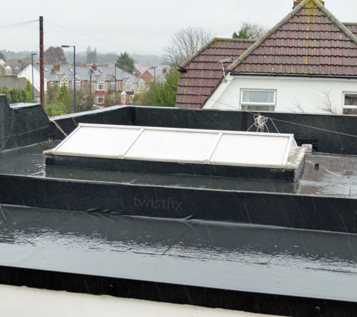 Rubber-roofing-cover