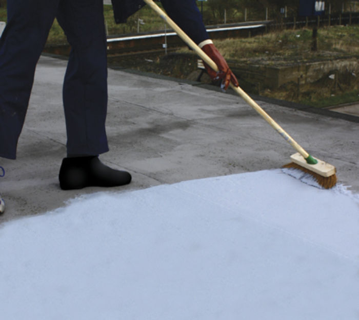 Waterproofing-Flat-Roof