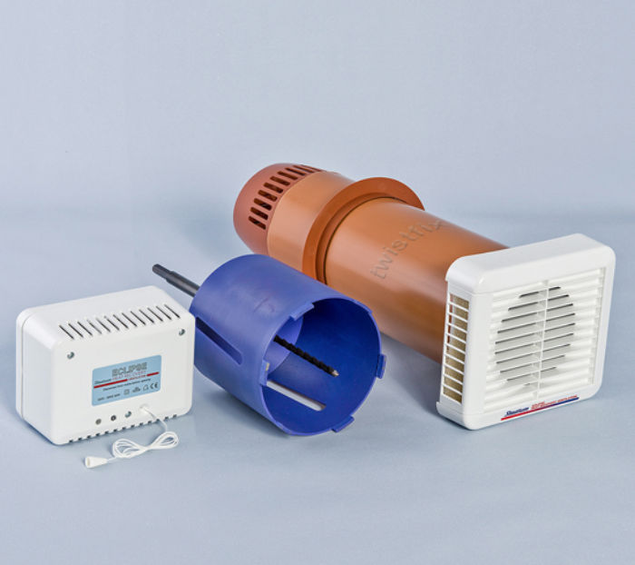 Heat-Recovery-Unit-Kit