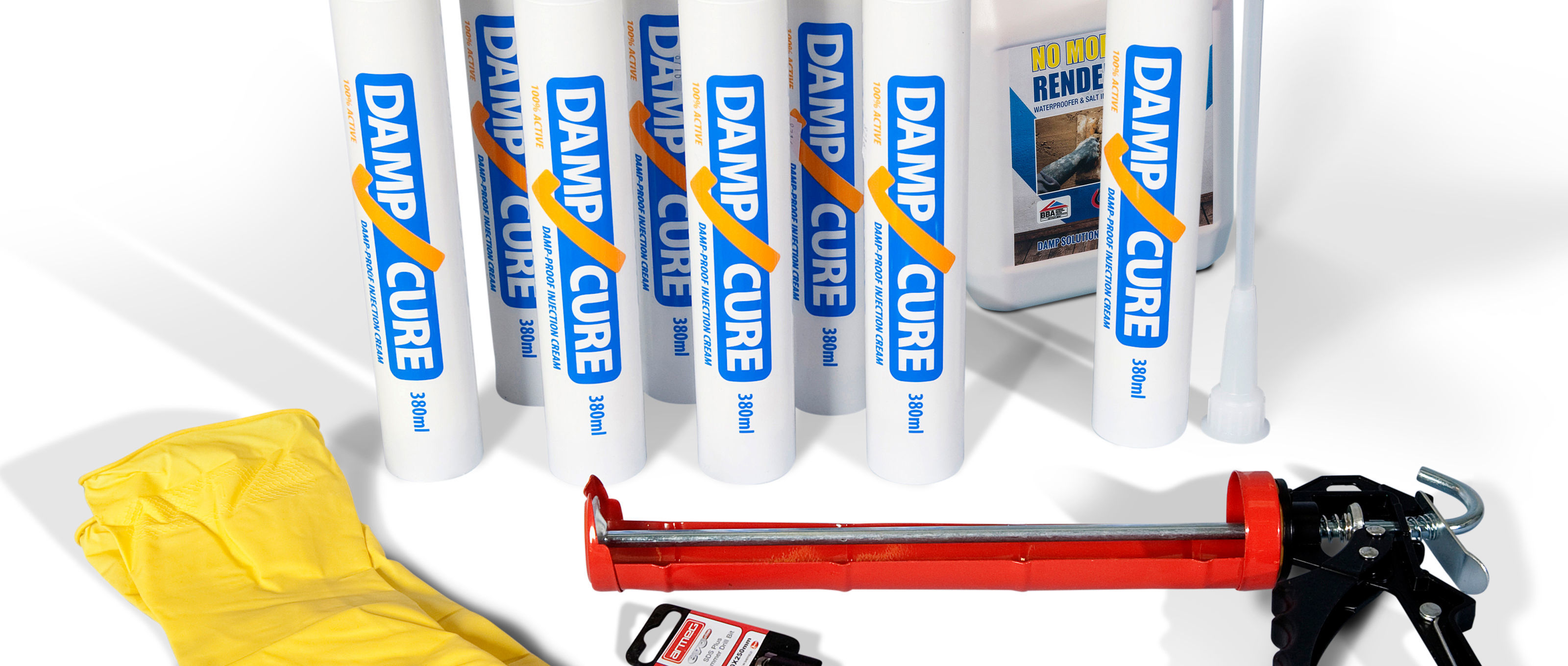 Rising Damp Kit