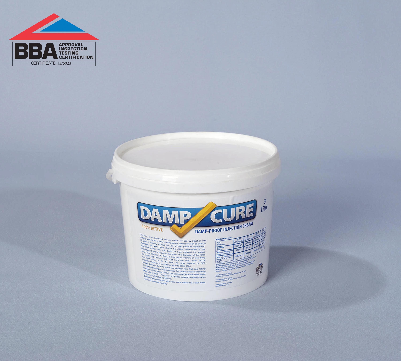 Rising damp treatment twistfix cure cream