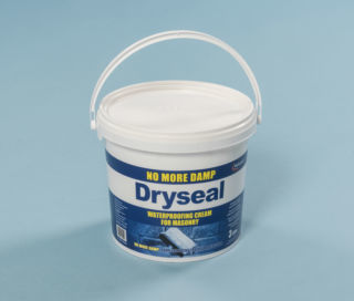 water repellent cream for brick twistfix dry seal. Black Bedroom Furniture Sets. Home Design Ideas