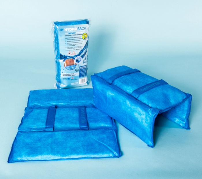 Hydrosack-Twin-Pack