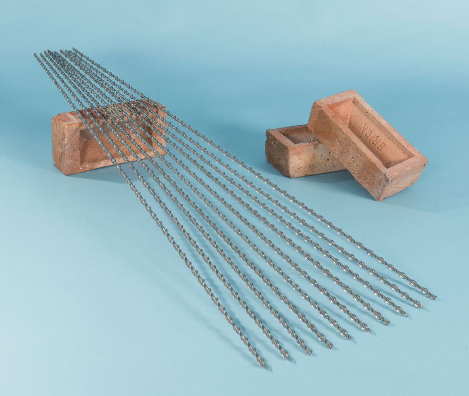 MASONRY CRACK REINFORCEMENT - HD
