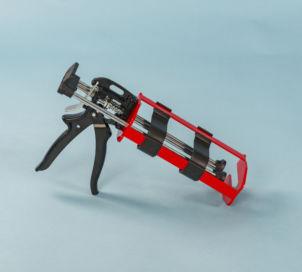Dispensing Guns Twistfix Applicators
