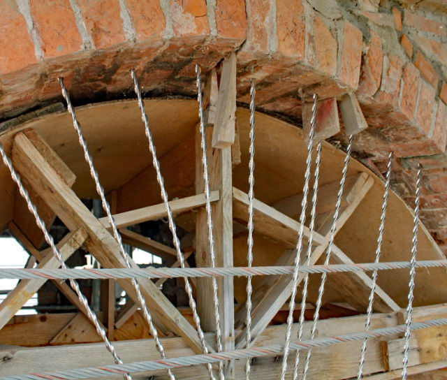Structural Repairs