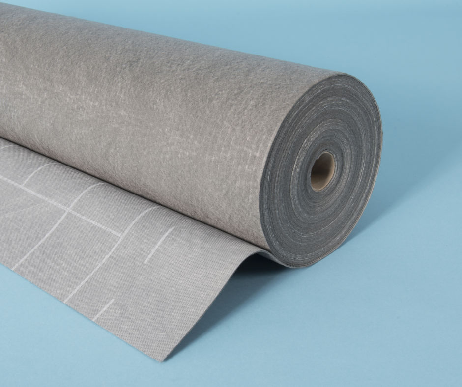 Breather membrane 270gsm