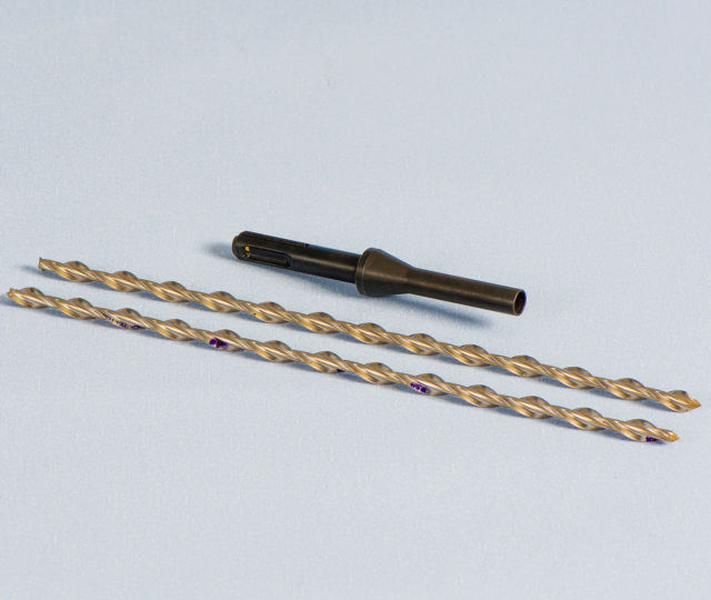 SDS Adaptor - 7mm Thin Joint Ties