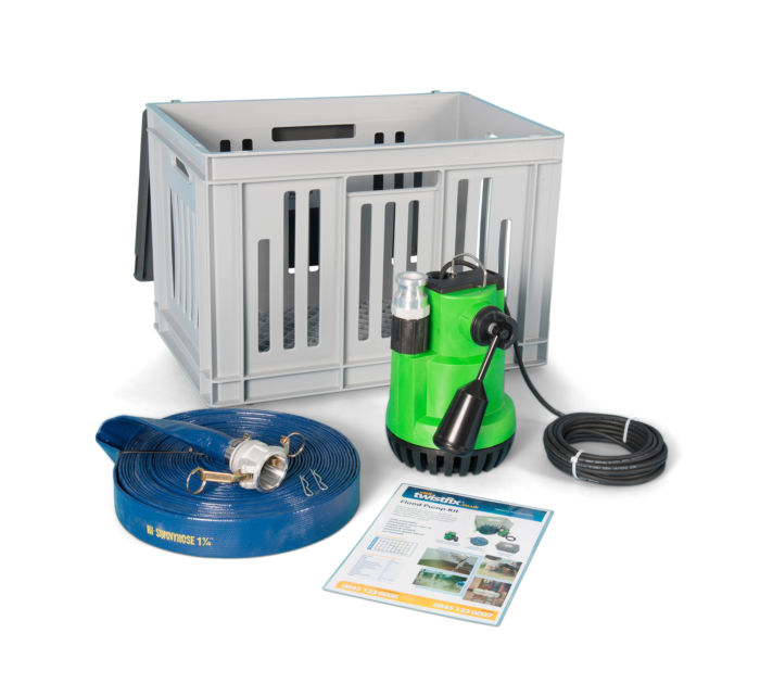 Flood-pump-kit 2