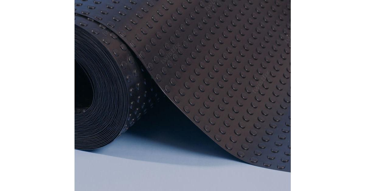 Floor Membrane Twistfix
