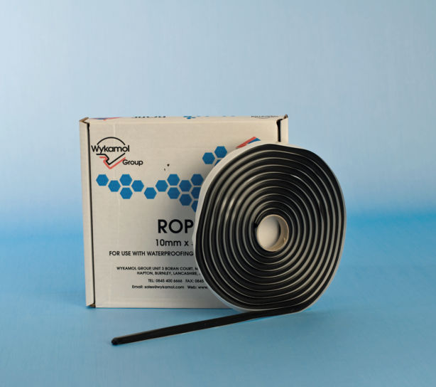 Waterproofing Rope