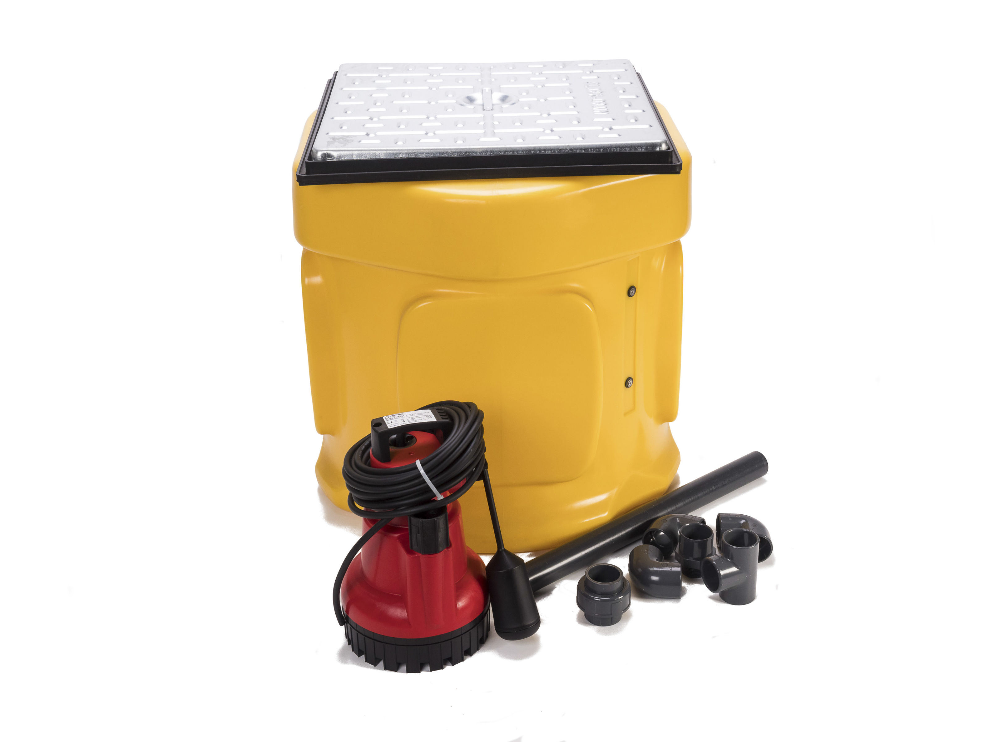 Pump Sump Kit | Twistfix