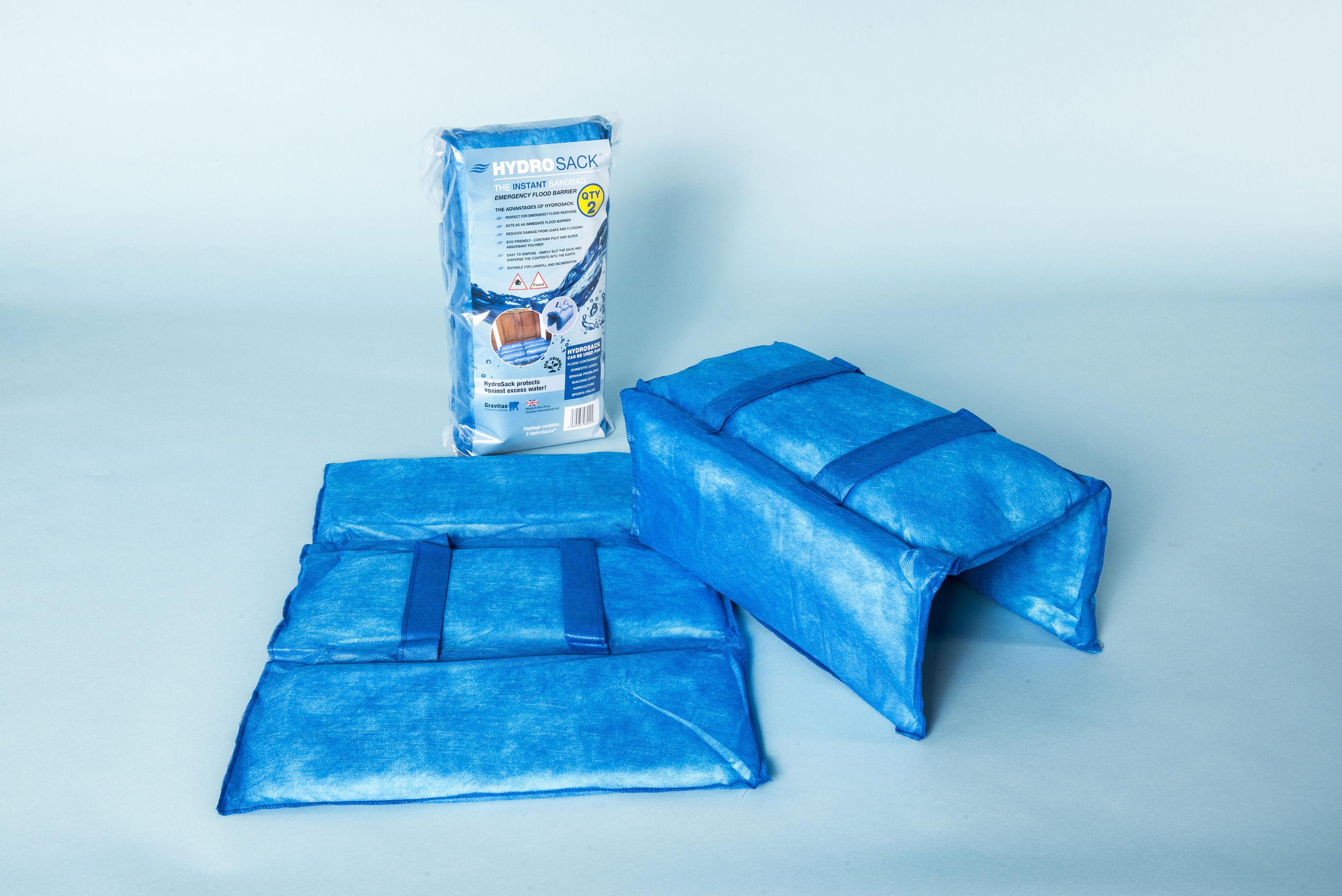 Hydrosack Flood Bags